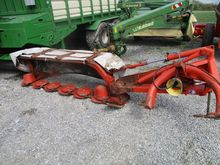 Used KUHN GMD 66 MOW