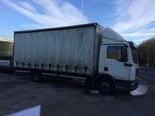 Man Rigid Truck