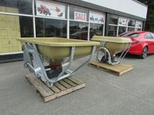 Fertilser Spreaders Selection o