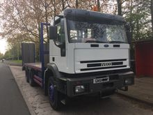 Iveco Trakker Beavertail Iveco