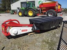 NEW FRANSGARD K240 MOWER / TOPP