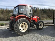 Used Zetor 5341 - UK