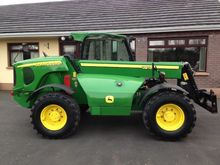 Used 2004 Johndeere