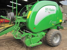 Used McHale 5500 in