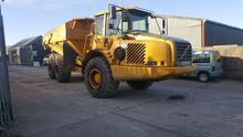 Used 2006 Volvo A30D