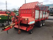 Pottinger Silage Wagon