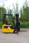 Great Forklift for sale