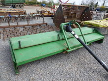 Used Major 9FT Toppe