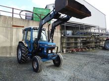Used ford 6610 in We