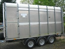 Used 2013 12x66 Ifor