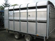 12x66 Ifor Williams