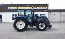 New Holland T5070 Deluxe