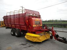 Belmac Self Loading Wagon