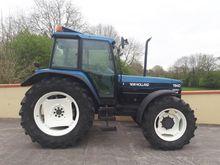 1998 New Holland 7840 SLE speci