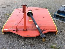 Used TEAGLE 5ft TOPP