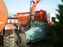 Mengle 30N Forage Harvester