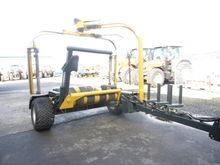 Tanco 1400 EH Wrapper