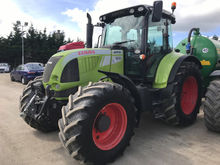 UNRESERVED 2009 Class Arion 640