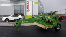 Krone 283 Trailed mower