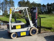 Komatsu Forklift for sale!