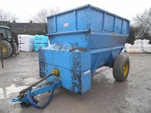 KIDD 1000 MULTI SPREADER