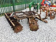 Selection of Disc Harrows - UK