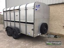 Used Ifor Williams 1