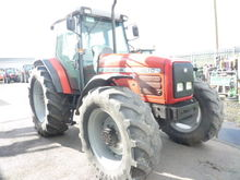 MF 4270  4wd Tractor