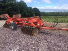 Kuhn Disc Harrow Discover XM 4