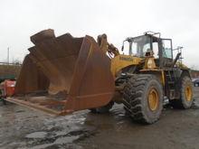 Komatsu WA500-6 Loading Shovel