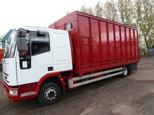 Horse Lorry to carry 6 Large Ho