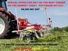 Special offer Pottinger HIT 6.6