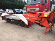 UNRESERVED 2009 Kuhn FC313-FF R