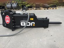 JCB HM080T HAMMER