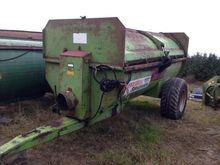 Dowdswell Muck Spreader - UK Im