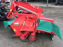Kverneland Taarup Front mower