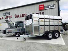 New Nugent Trailers - Finance O