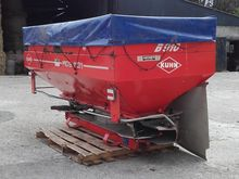 Kuhn MDS 1131 - Fertiliser Spre