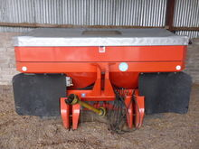 Used Kuhn Axis 20.1