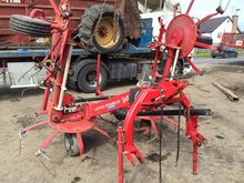 Lely lotus 600,also 770