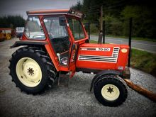 Fiat 70-90 - Fiance Options-