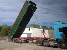 2010 weightlifter bulk tipper