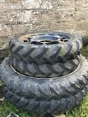 Row Crop Wheels to suit 40 and