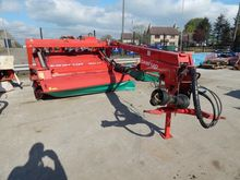 Used Taarup 4232 mow
