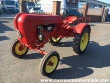 1956 porsche allgaier a111 vint