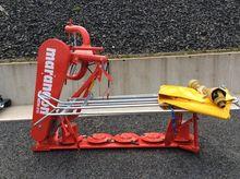 7ft Marangon disc mower