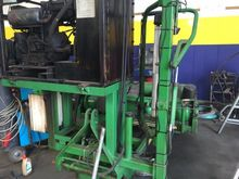Used McHale static b