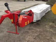 Used 06 Lely 320L Sp