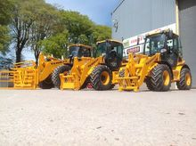 Venieri Wheel Loaders