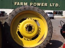 Used John Deere . in